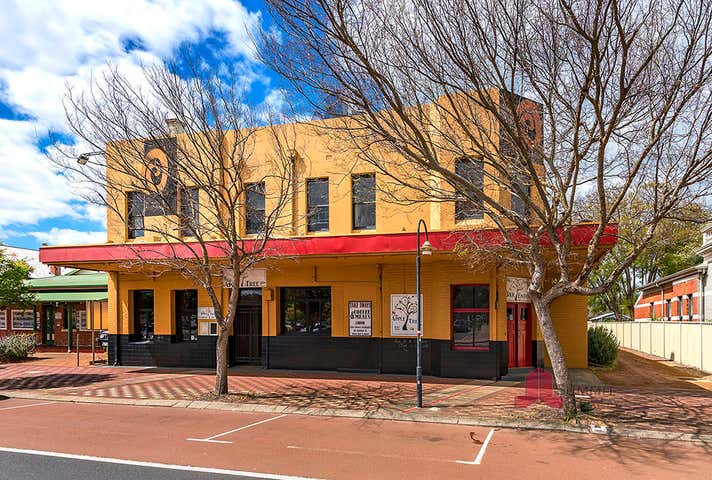 Apple Tree Inn, 58 South Western Highway Donnybrook WA 6239 - Image 1