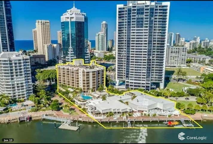 Lot 1, 58 Cavill Avenue Surfers Paradise QLD 4217 - Image 1