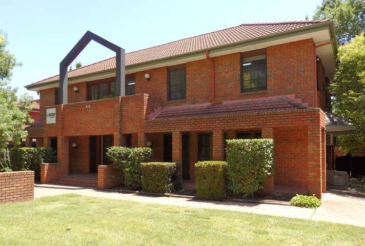 Torrens Business Centre, Suite  1, 15 Torrens Street Braddon ACT 2612 - Image 1