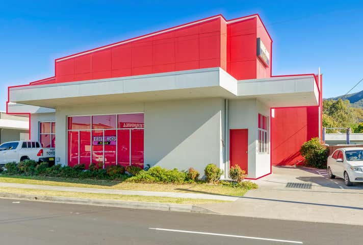 Shop 3, 417-421 Princes Highway Corrimal NSW 2518 - Image 1
