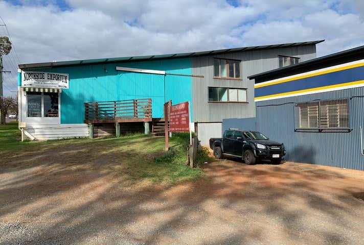 45-61 Isaac Street - Shed N11A & N13 North Toowoomba QLD 4350 - Image 1