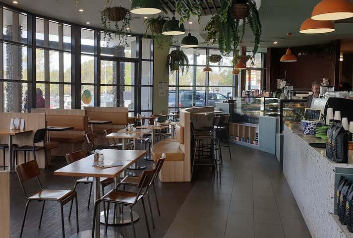 Sweet Green Cafe, 90-106 Sydney Road Brunswick VIC 3056 - Image 1