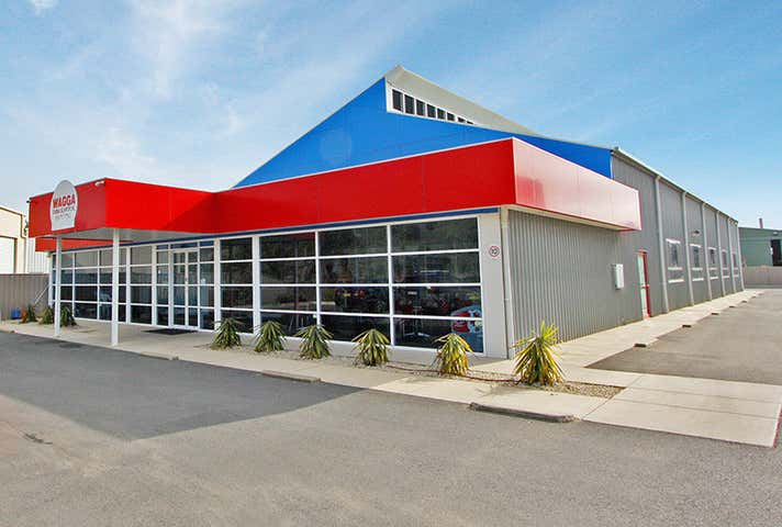 83 Copland Street, Wagga Wagga, NSW 2650