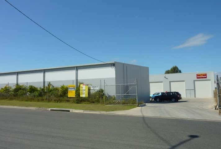 Shed 10/4 Roseanna Street Gladstone Central QLD 4680 - Image 1