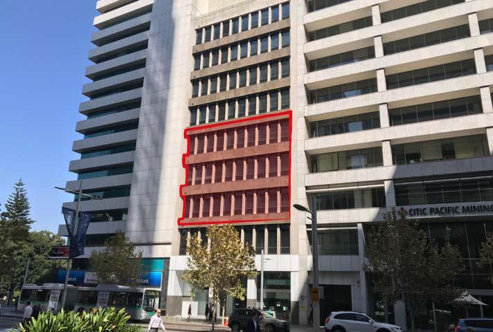 Levels 2-4, 41 St Georges Terrace Perth WA 6000 - Image 1