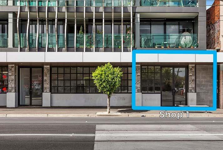 Shop 1, 200 Lygon Street Brunswick East VIC 3057 - Image 1