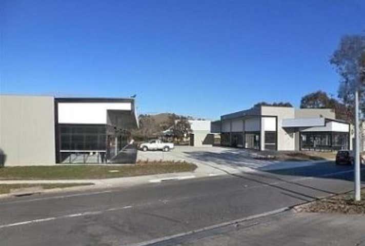 Unit 7 & 8 Parkway Centre, 9 Cnr Jenke Circuit and O'Halloran, Kambah, ACT 2902