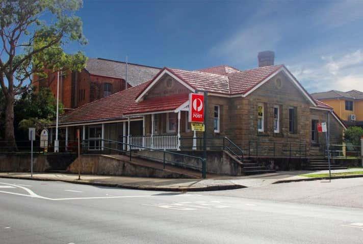 Adamstown Post Office Building, 195 Brunker Road Adamstown NSW 2289 - Image 1