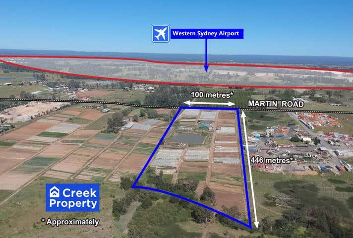 150 Martin Road Badgerys Creek NSW 2555 - Image 1