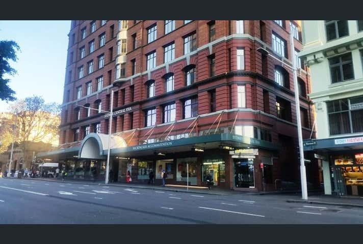 11 Rawson Place Sydney NSW 2000 - Image 1