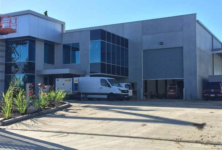 Lot 5 Assembly Drive Dandenong VIC 3175 - Image 1