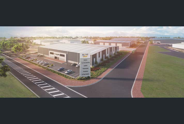 Nexus North Industrial Estate, 157 - 165 Cross Keys Road Salisbury South SA 5106 - Image 1