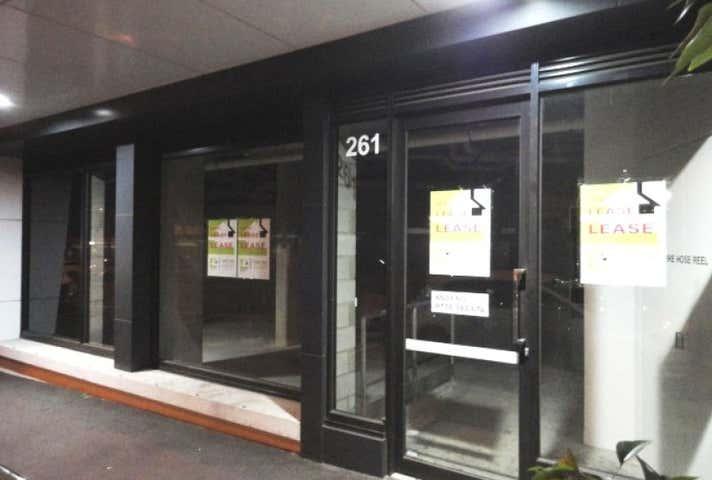 261 Franklin Street Melbourne VIC 3000 - Image 1