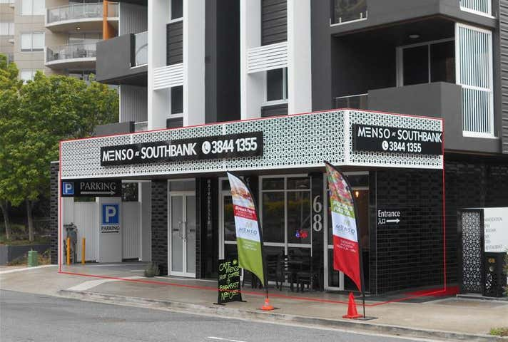 1/68 Cordelia Street South Brisbane QLD 4101 - Image 1