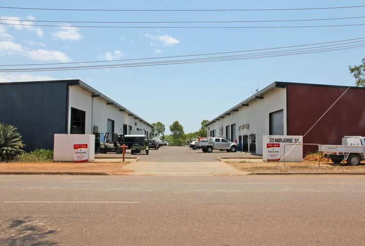 1/35 Marjorie Street, Pinelands, NT 0829