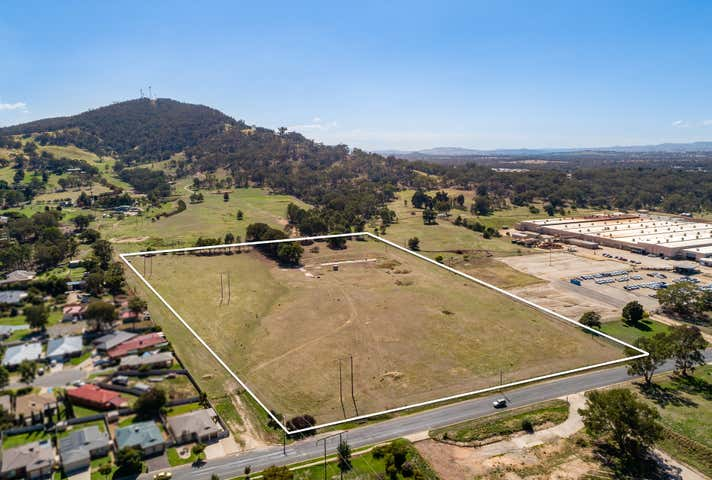 Lot 1 Kaitlers Road Lavington NSW 2641 - Image 1