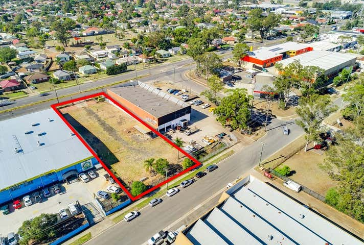 Yard, 160-166 Forrester Road St Marys NSW 2760 - Image 1