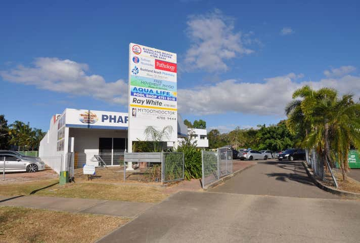 Shop 1, 367 Mount Low Parkway Bushland Beach QLD 4818 - Image 1