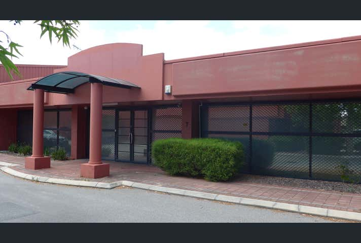 Carlisle Commercial Centre, Unit 7, 184 Raleigh Street Carlisle WA 6101 - Image 1