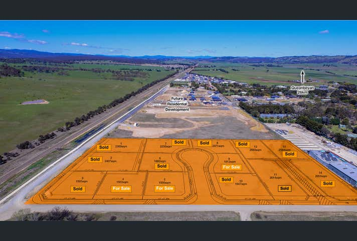 King Light Industrial Estate, 45 King Street Bungendore NSW 2621 - Image 1