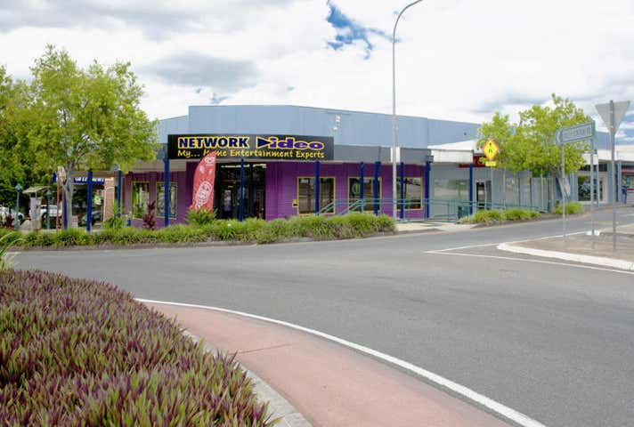 Oxley Centre, 20 Tavistock Street Oxley QLD 4075 - Image 1
