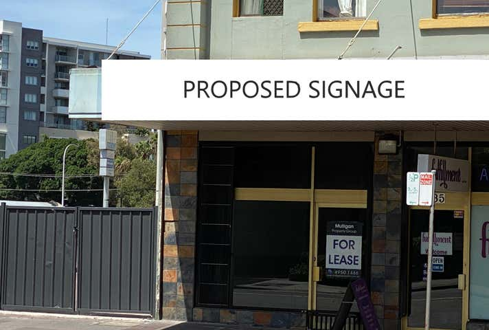 1/685 Hunter Street Newcastle NSW 2300 - Image 1