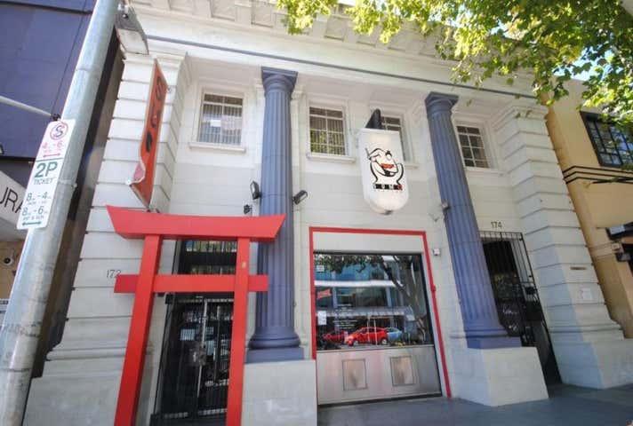 172-174 Pulteney Street Adelaide SA 5000 - Image 1