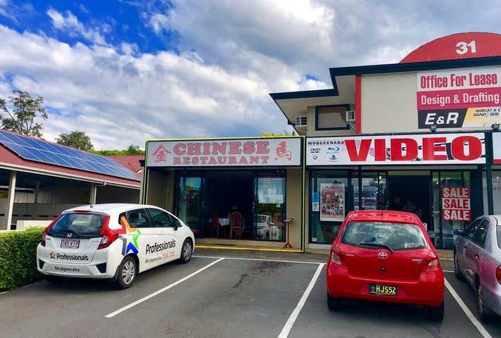 Shop 1 / 31 Railway Street Mudgeeraba QLD 4213 - Image 1