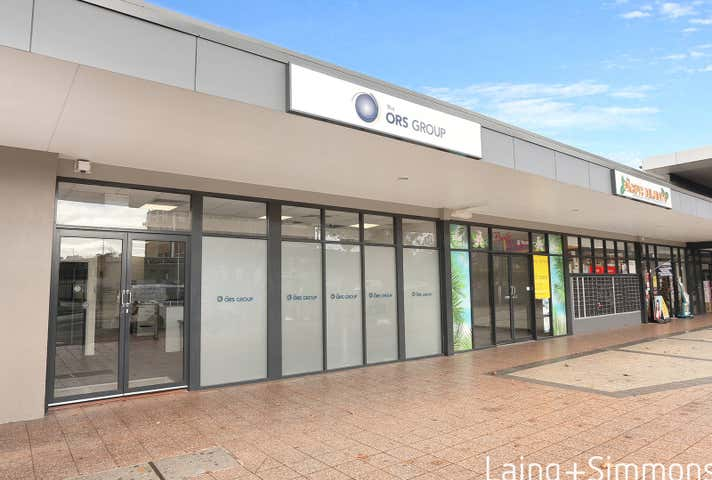 Shops 1+2, 90 Cartwright Avenue Miller NSW 2168 - Image 1