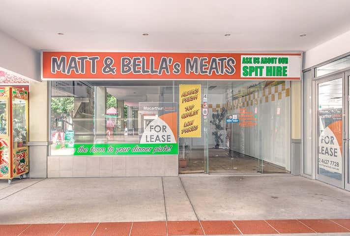 Shop 4a, 100 The Parkway Bradbury NSW 2560 - Image 1