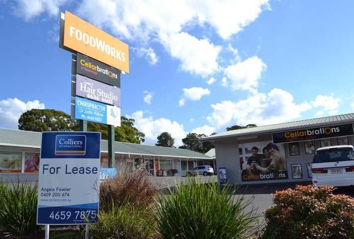 Southridge, Shop 3, 343 Mackenzie Street Middle Ridge QLD 4350 - Image 1