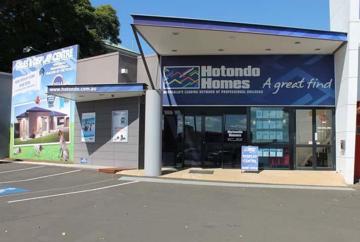 Lot 1, 648 Ruthven Street Toowoomba City QLD 4350 - Image 1