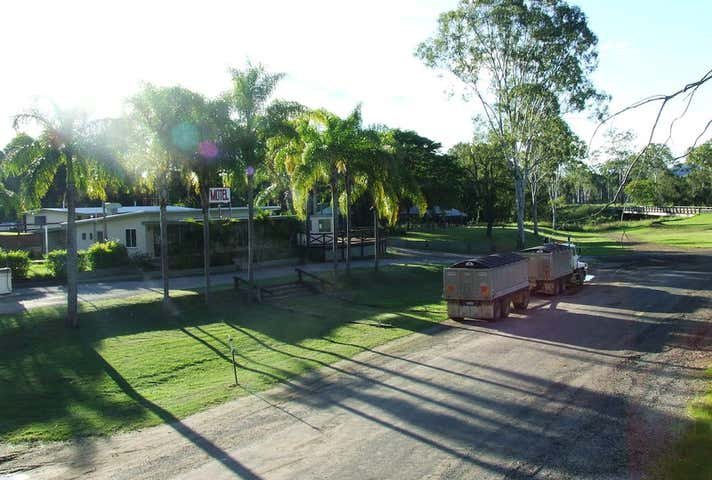 Colosseum Creek Motel, 42651 Bruce Highway Colosseum QLD 4677 - Image 1