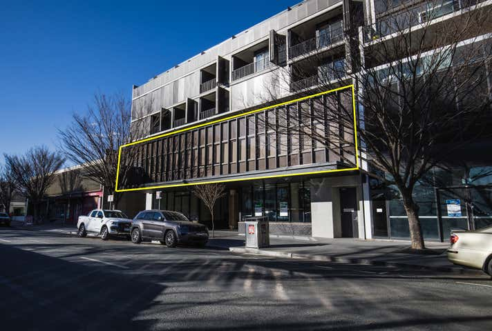 Level 1, 40 Mort Street Braddon ACT 2612 - Image 1