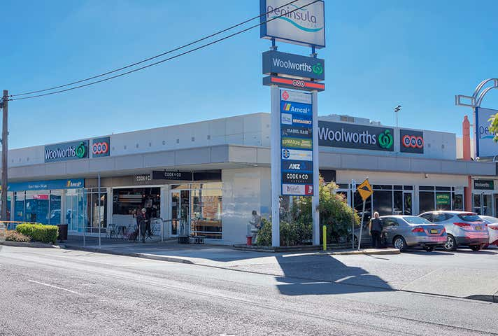 Peninsula Plaza 48-64 Blackwall Road Woy Woy NSW 2256 - Image 1