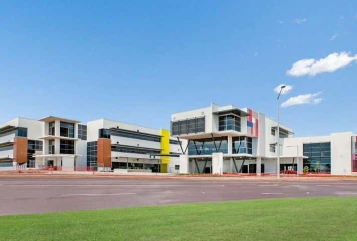 Darwin Corporate Park, 412/631 Stuart Highway Berrimah NT 0828 - Image 1