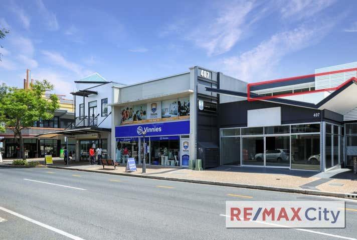 1st Floor/407 Logan Road Stones Corner QLD 4120 - Image 1