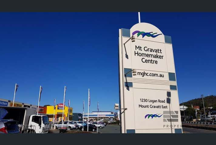 Mount Gravatt Homemaker Centre, Tenancy F, 1230 Logan Road Mount Gravatt East QLD 4122 - Image 1
