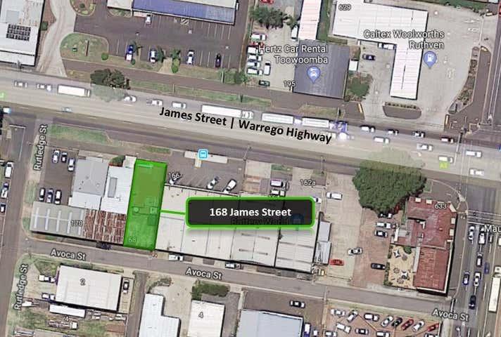 168 James Street South Toowoomba QLD 4350 - Image 1