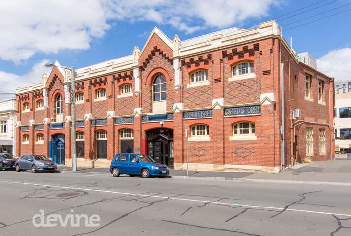 Level Ground, 212 Liverpool Street, Hobart, Tas 7000