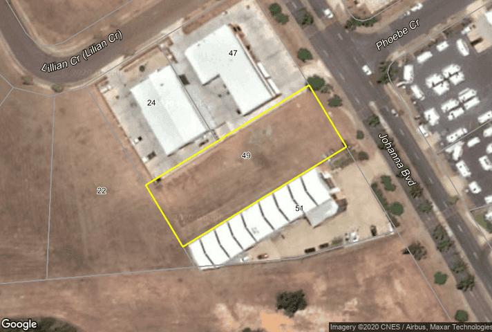 Rent solar panels at 49 Johanna Boulevard Kensington, QLD 4670
