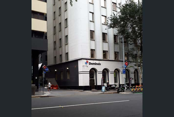 Lot 3, 371 Queen Street Brisbane City QLD 4000 - Image 1