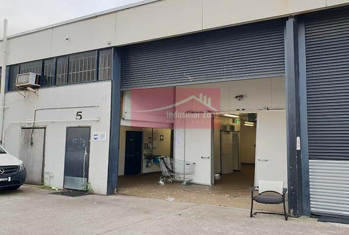 Unit 5, 1 Ferngrove Place Chester Hill NSW 2162 - Image 1