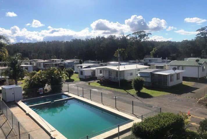 TUGGERAH SHORES CARAVAN PARK, 6 Cadonia Road Cadonia Road Tuggerawong NSW 2259 - Image 1
