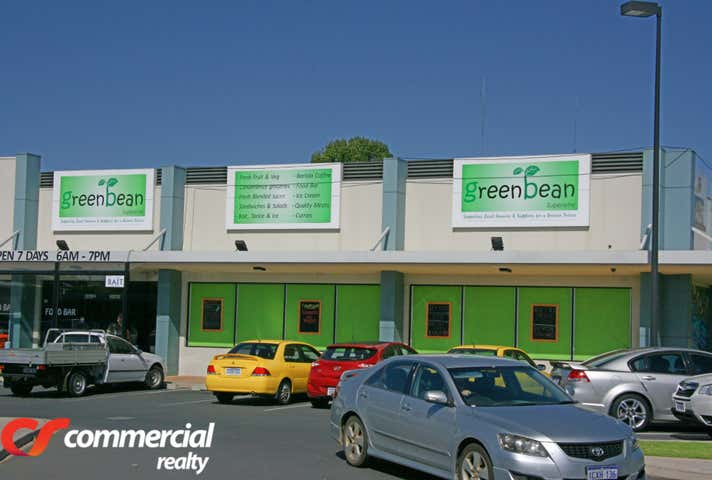 Shop 4,5&6, 1 Henley Drive East Bunbury WA 6230 - Image 1