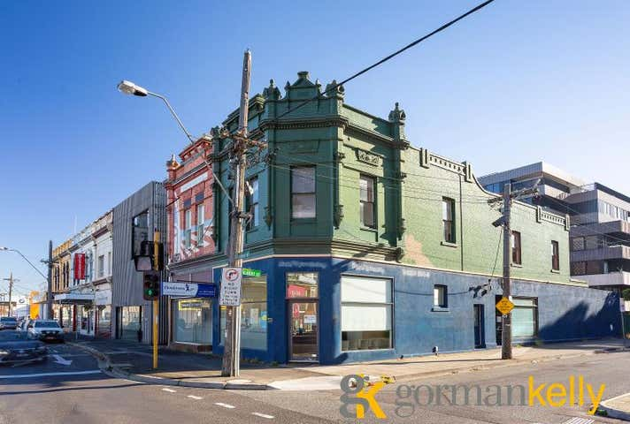 Whole Building, 735 Burwood Road Hawthorn East VIC 3123 - Image 1
