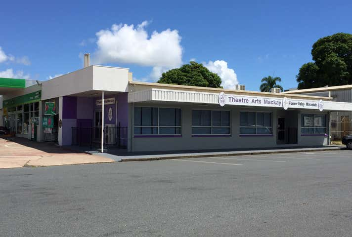 114 (part of) Shakespeare St Mackay QLD 4740 - Image 1