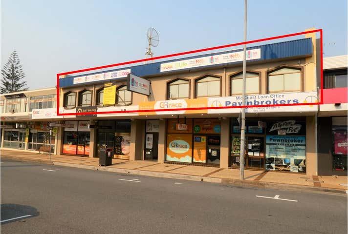 Level 1, 19 Short Street Port Macquarie NSW 2444 - Image 1