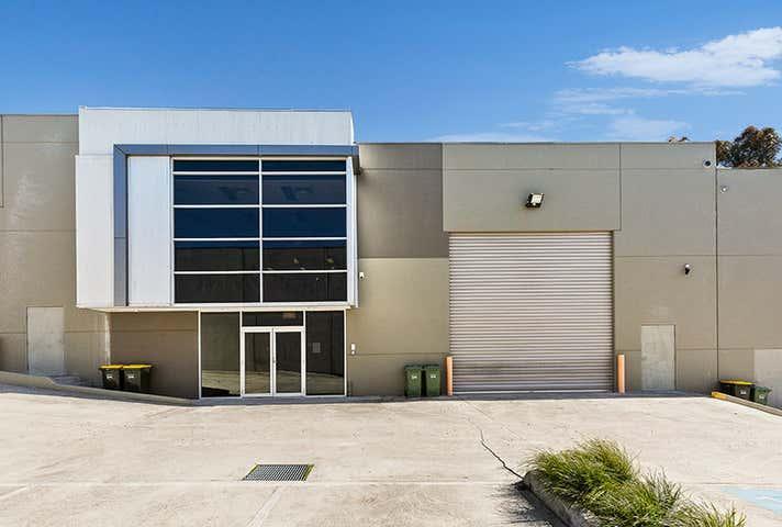 Factory 2 & 3, 23 Lakeside Drive Broadmeadows VIC 3047 - Image 1