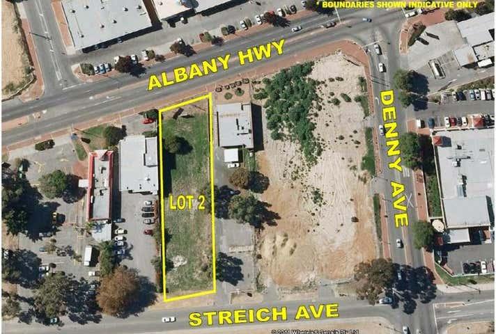Lot 2, 2845 Albany Highgway Kelmscott WA 6111 - Image 1